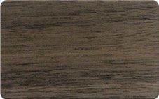 Walnut Wooden Key Card